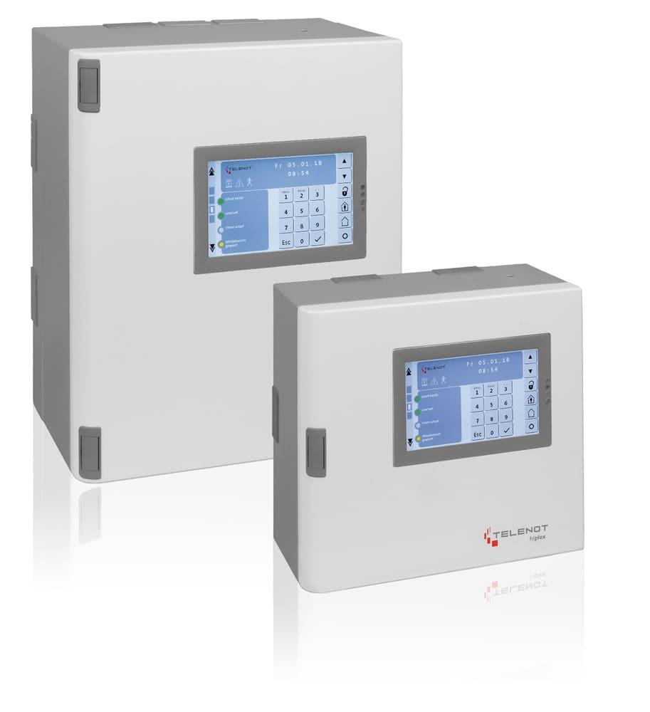 Elektronische Alarmsysteme für den privaten und gewerblichen Bereich