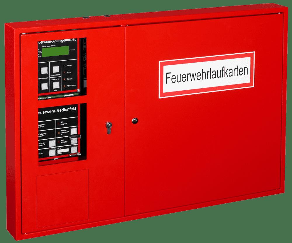 brandschutz sicherheitstechnik west